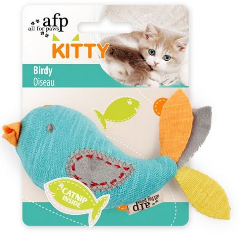 All For Paws Kitty Birdy