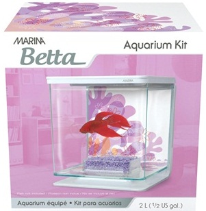 Marina Betta Kit, Flower