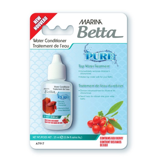 Marina Betta Pure Water Conditioner