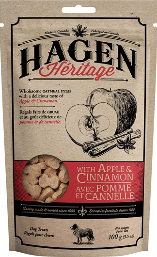 Hagen Heritage - Apple & Cinnamon