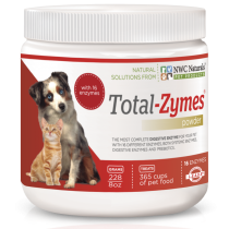 Total-Zymes Enzyme Supplement for Pets