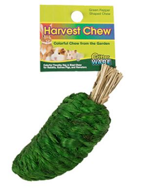 Harvest Chew Pepper