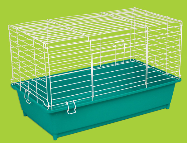 Home Sweet HomeSmall Animal Home 24""