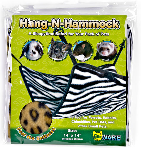 Hang-N-Hammock by Ware