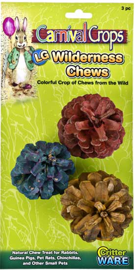 Carnival Crops Wilderness Chews Large