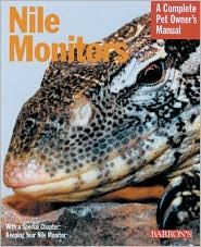Nile Monitors Manual