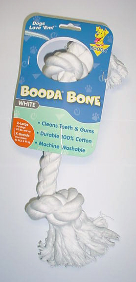 Rope Bone White X-Large