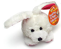 Toys Plush Small Dog