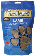 Diets & Treats by Real Meat