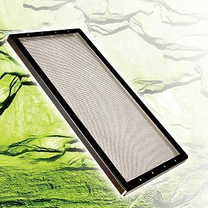 Zilla Fresh-Air Screen Covers