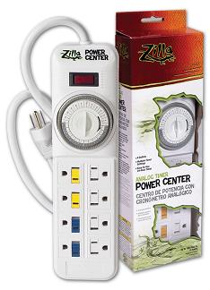 Zilla Power Center