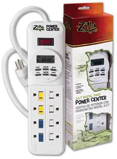 Zilla Digital Power Center