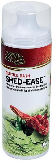 Zilla Reptile Shed Ease