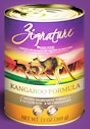 Kangaroo Formula Canned Dog Food