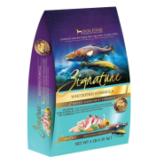 Whitefish Formula Dry Dog Food