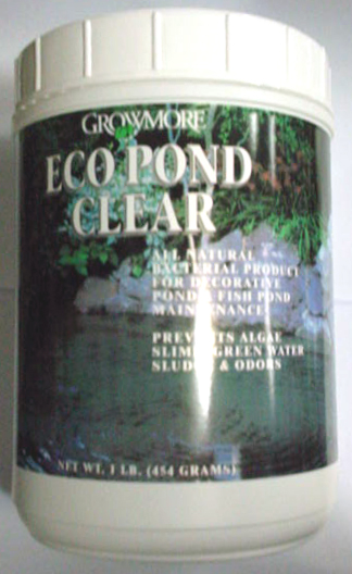 Grow More Eco Pond Clear