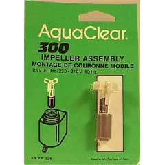 AquaClear 300 Impeller Assembly