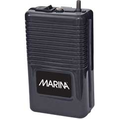 Marina Battery-Powered Air Pump