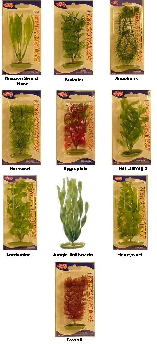 Marina Aquascaper Plants (Large)
