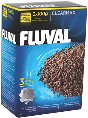 Fluval Clearmax Phosphate Remover