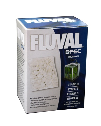 Fluval SPEC BIOMAX