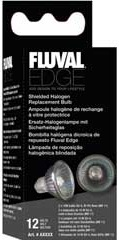 Fluval EDGE Shielded Halogen 10W Replacement Bulbs