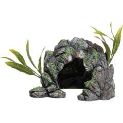 Marina Decor Polyresin Cave, Medium