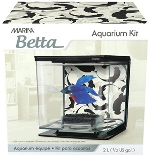 Marina Betta Kit, Ying/Yang