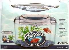 Marina Betta Kits