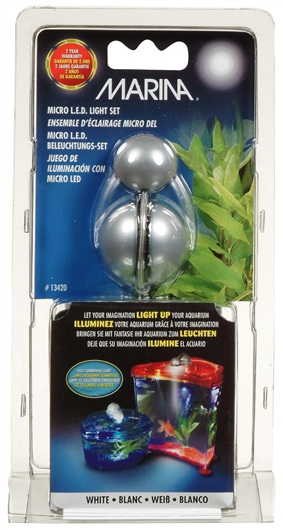 Marina LED Light Set (White)