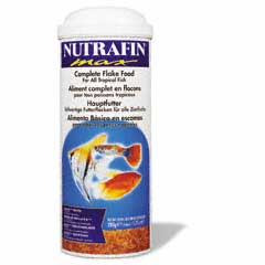 Nutrafin Max Complete Flake Food
