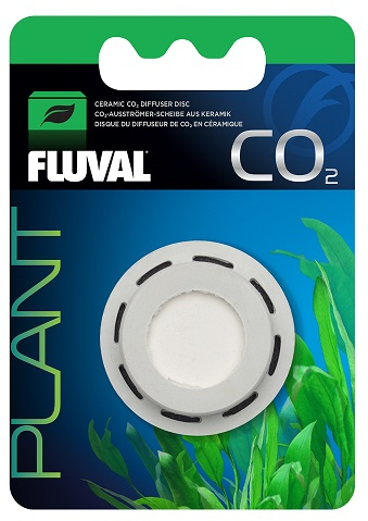 Fluval Ceramic CO2 Diffuser Disc