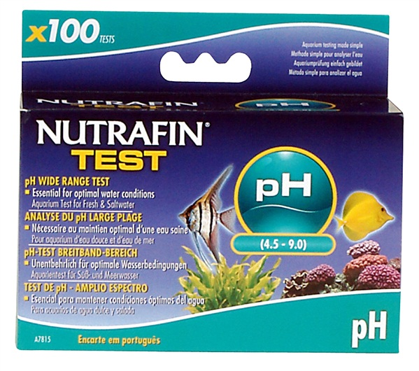 Nutrafin pH Wide Range