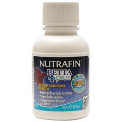 Nutrafin Betta Plus Tap Water Conditioner