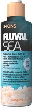 Fluval 3 Ions Supplement