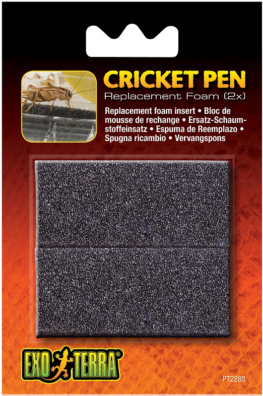 Replacement Foam for Cricket Pen