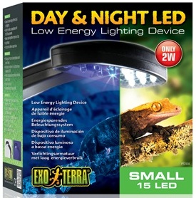 Day and Night Light - 15 LED