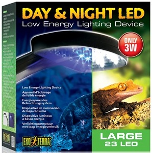 Day and Night Light - 24 LED