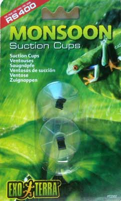 Monsoon Replacement Suction Cups