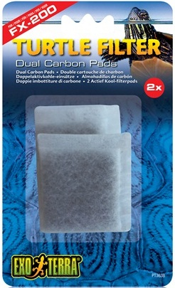 Carbon Bag for Turtle Filter