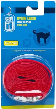 Catit Nylon Cat Leashes