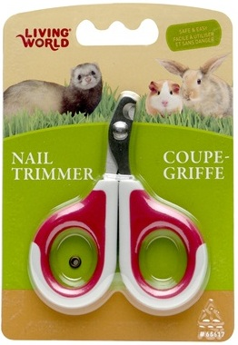 Small Animal Nail Trimmer