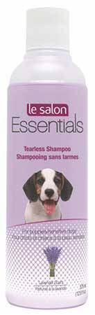 Le Salon Essentials Tearless Puppy Shampoo 12 oz.