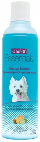 Le Salon Essentials White Coat Shampoo