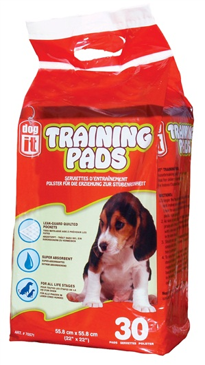 Dogit Training Pads