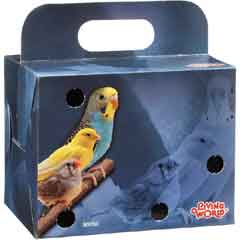 Bird Carrier Box