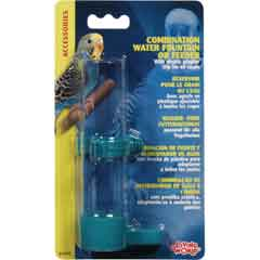 L/W Combination Water Fountain/Feeder (Large)