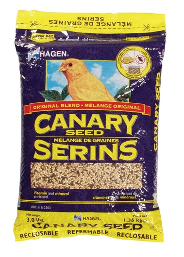 Canary Staple VME Seeds