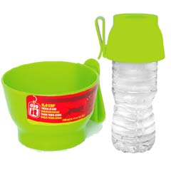 Dogit H2O Cup