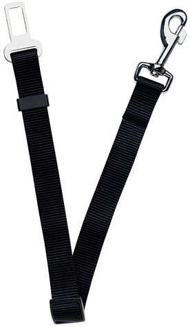 "Dogit Car Safety Belt (1"" x 21.6"" - 34.3"")"